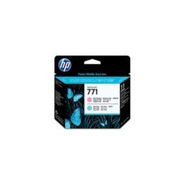 Cartucho Tinta - HP 771/773 Cabezal Magenta claro + Cian claro