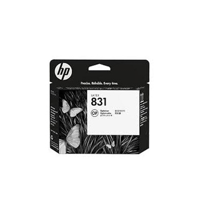 Cartucho Tinta HP 831 Latex Cabezal Optimizador | CZ680A