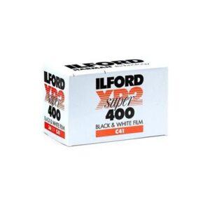 Pelicula Blanco y Negro 35mm - Ilford XP2 Super 400-36 | 1839575