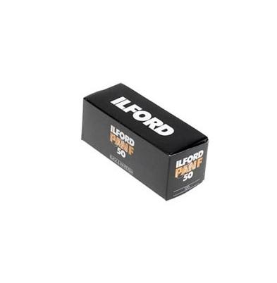 Película Blanco y Negro 120 Ilford PANF Plus 50   1706594