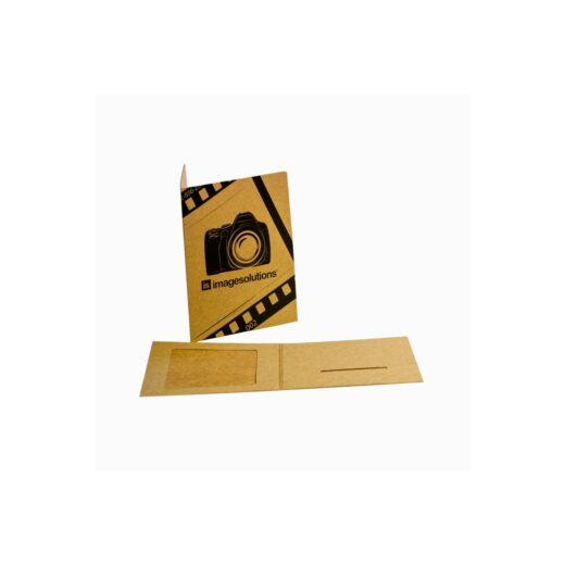 Carterilla - Fotocarnet IS 9x11,5cm Paq. 100 u. (Nuevo) |