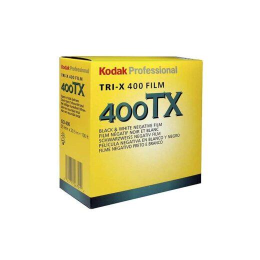 Película Blanco y Negro 35mm Kodak Tri-X Pan 400 (lata de 30 mts.) | 1067214