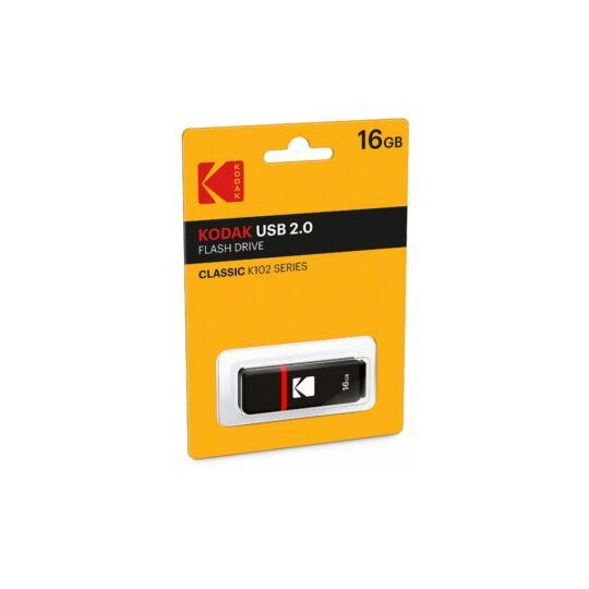Kodak Pendrive Usb 16Gb K100 2.0