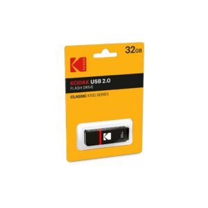 Pendrive Usb -  32Gb Kodak K100 2.0   K146908