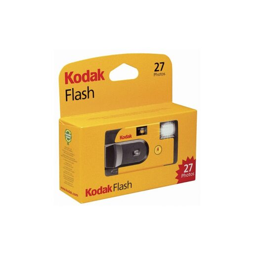 Camara de Un Solo Uso - Kodak FUN SAVER Flash - 27 | 8617763