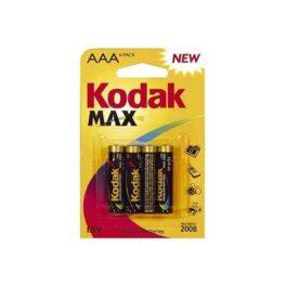 Pila - AAA Kodak Max K3A (Bl-4)