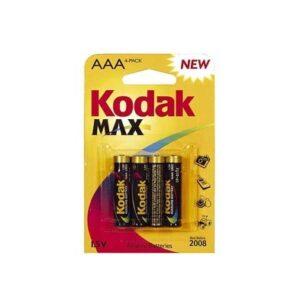Pila - AAA Kodak Max K3A (Bl-4) | 30952812