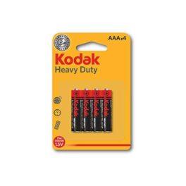 Pila - AAA Kodak K3AHZ  (Bl-4)  Heavy Duty