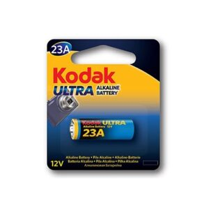 Pila - 23A 12v Kodak Max K23 A (Bl-1) | 30636057