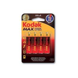 Pila - AA Kodak Max KAA (Bl-4)