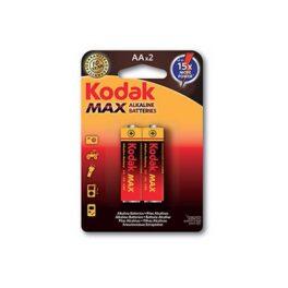 Pila - AA Kodak Max KAA (Bl-2)
