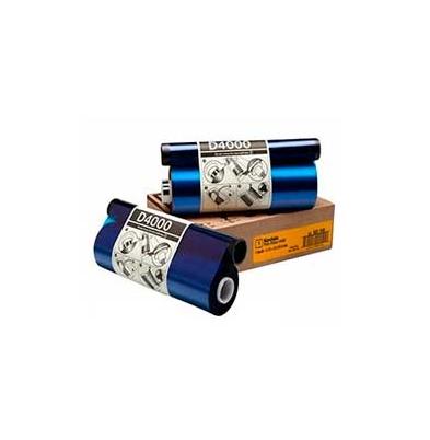 Ribbon - Kodak D4000 20x30 (250 hojas Doble Cara) | 1025824