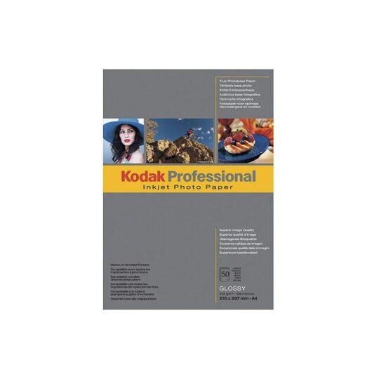 Papel Inkjet - Photo 255 grs. Kodak Professional Photo Paper Lustre
