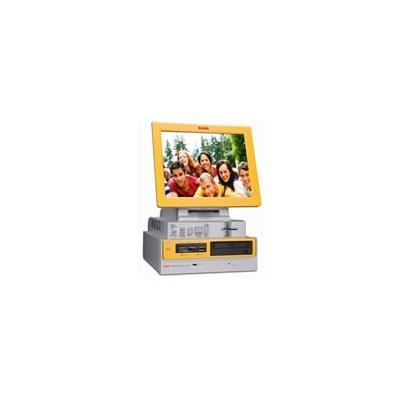 Kiosco Kodak G4XL Order Station reacondicionado + impresora Kodak 305 nueva