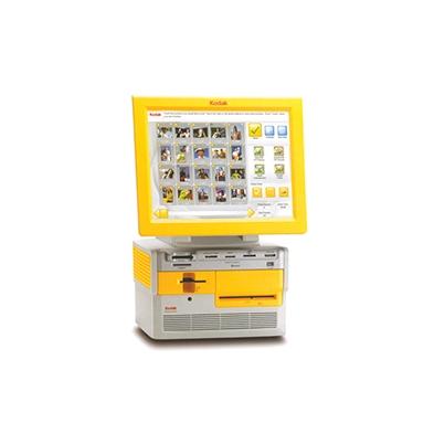 Kiosco - Kodak G4XL Orden Station Reacondicionado  