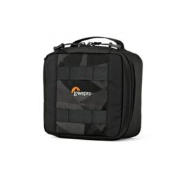 Bolso - Lowepro ViewPoint CS 60 Negro para camaras de accion