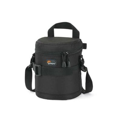 Bolso - Lowepro Lens Case 11 x 14cm Negro | LP36305-0WW