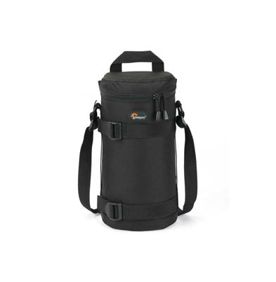 Bolso Lowepro Lens Case 11 x 26cm Negro | LP36306-PWW