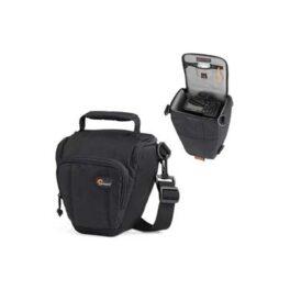 Bolso - Lowepro Toploader Zoom 45 AW II Negro