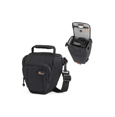 Bolso - Lowepro Toploader Zoom 45 AW II Negro   LP36700-0WW