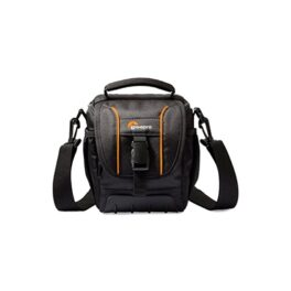 Bolso - Lowepro Adventura SH 120 II Negro