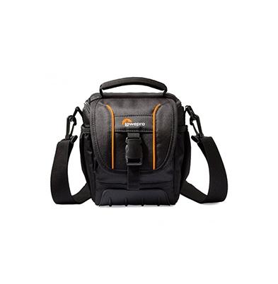 Bolso Lowepro Adventura SH 120 II Negro | LP36864-0WW