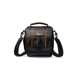 Bolso - Lowepro Adventura SH 140 II Negro