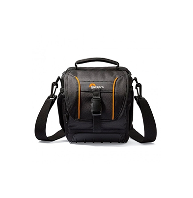 Bolso - Lowepro Adventura SH 140 II Negro | LP36863-0WW