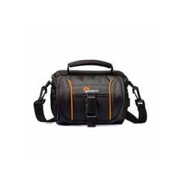 Bolso - Lowepro Adventura SH 110 II Negro