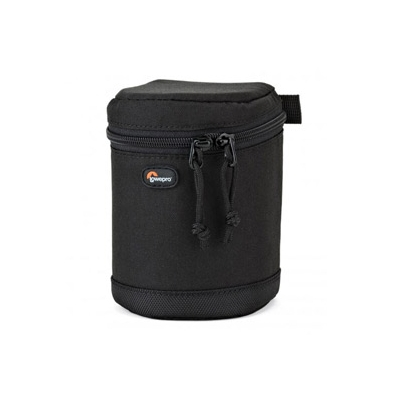 Bolso Lowepro Lens Case 8 x 12cm Negro | LP36978-0WW