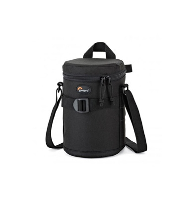 Bolso - Lowepro Lens Case 11 x 18cm Negro | LP36980-0WW