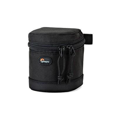 Bolso Lowepro Lens Case 7 x 8cm Negro | LP36977-0WW