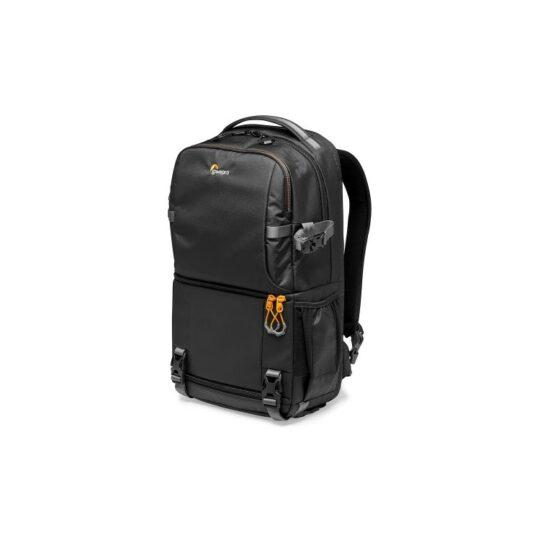 Lowepro Mochila Fastpack BP 250 AW III Negra