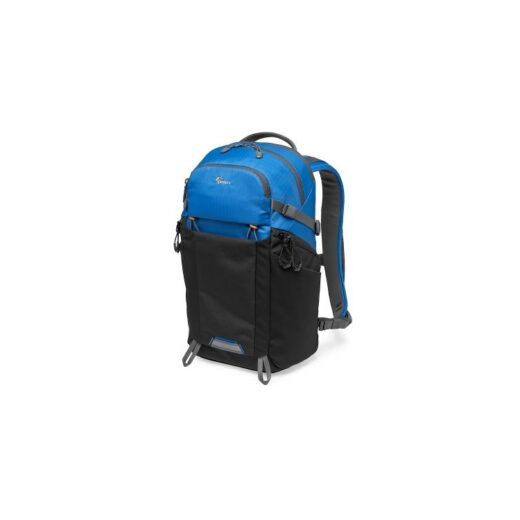 Mochila Lowepro Photo Active BP 200 AW Azul/Negro | LP37259-PWW