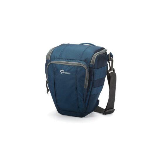 Lowepro Bolso Toploader Zoom 50 AW II Azul