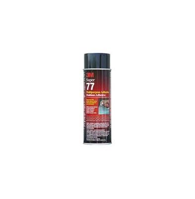 3M Spray Adhesivo Modelo 77, 500 ml.