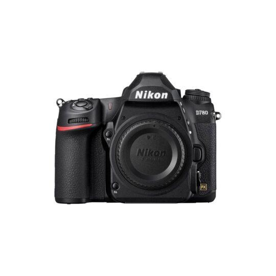 Nikon Cámara Reflex D780 Cuerpo