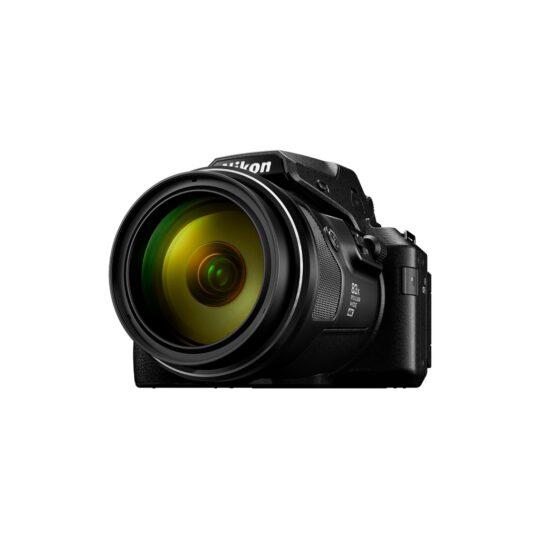Nikon Cámara Bridge Coolpix P950 Negra