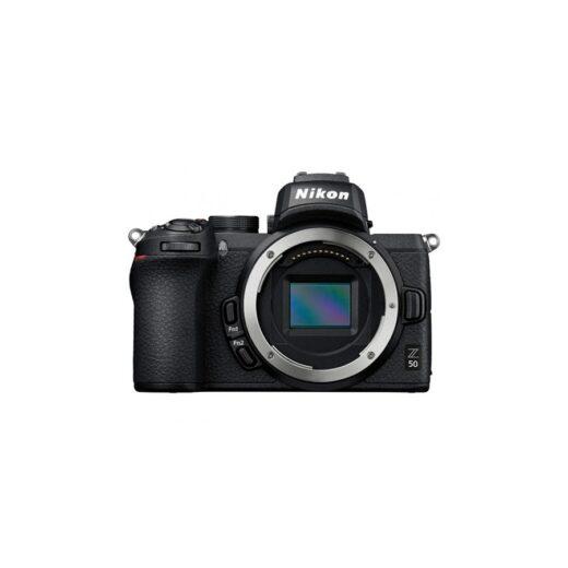 Camara Evil - Nikon Z50 Cuerpo | VOA050AE