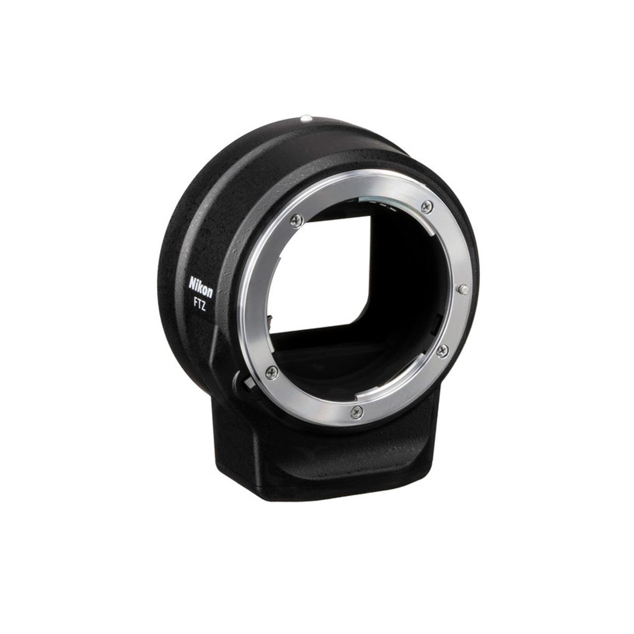 Nikon Cámara Evil Z5 Cuerpo + Adaptador FTZ Kit