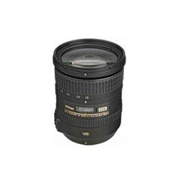 Objetivo - Nikon DX AF-S   18-200mm F3.5-5.6 G ED VR II