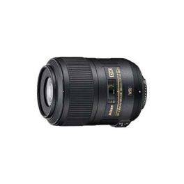 Objetivo - Nikon DX AF-S    85mm F3.5G ED VR