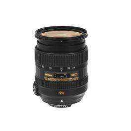Objetivo - Nikon FX AF-S   24-85mm F3.5-4.5G