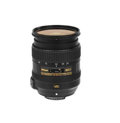 Objetivo - Nikon FX AF-S   24-85mm F3.5-4.5G   143578