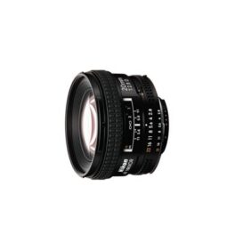Objetivo - Nikon FX AF    20mm F2.8D