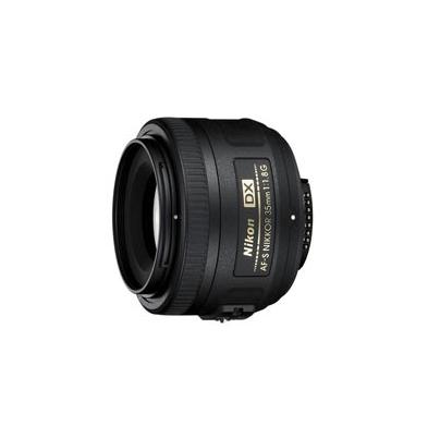 Objetivo Nikon f/X AF 35mm f/2 D | 141309