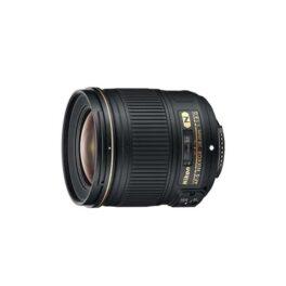Objetivo - Nikon AF-S    28mm F1.8G