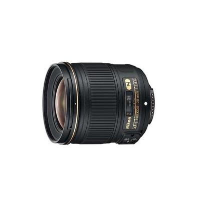 Objetivo Nikon AF-S 28mm f/1.8G | 141313