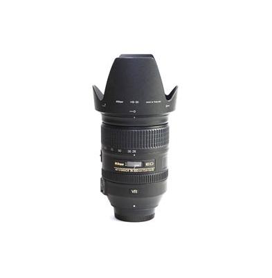 Objetivo - Nikon FX AF-S   28-300mm F3.5-5.6G ED VR | 143576