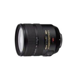 Objetivo - Nikon FX AF-S   24-120mm F4 ED VR